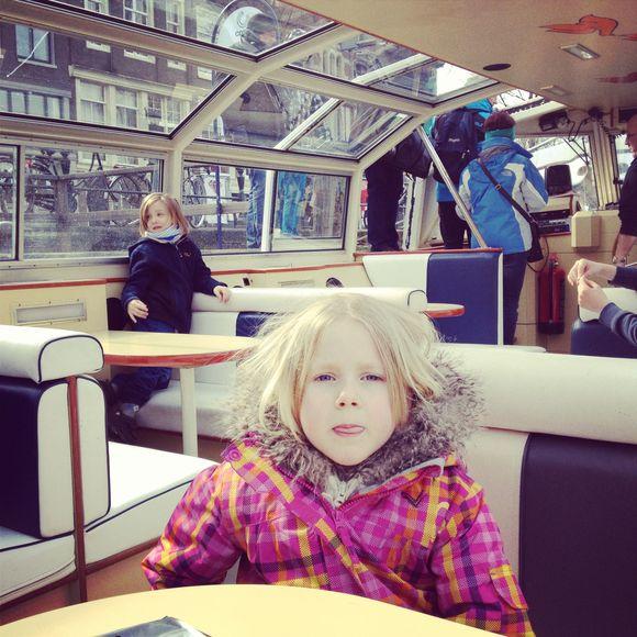 Canal Cruising Day
