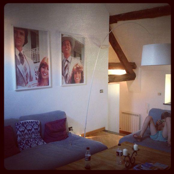 Apartment genoa