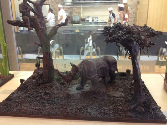 Chocolate Museum BCN
