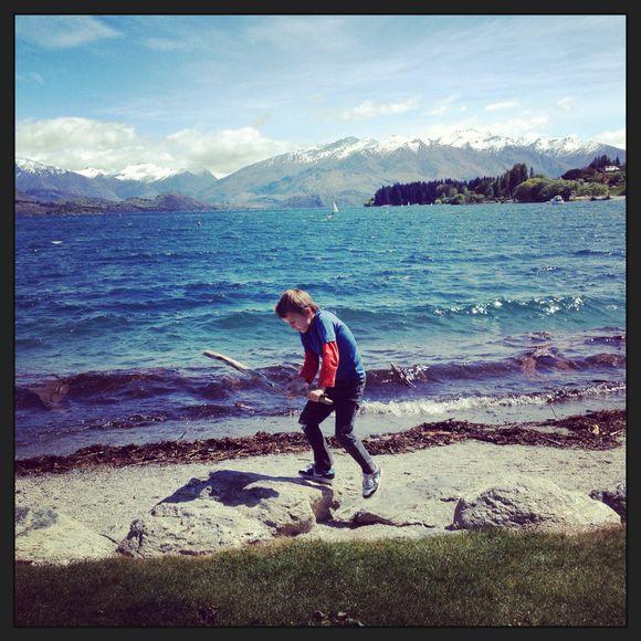 NZ Scenery